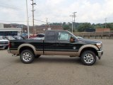 2014 Ford F250 Super Duty Lariat SuperCab 4x4 Data, Info and Specs