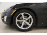 Saturn Sky Wheels and Tires