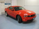 2011 Race Red Ford Mustang GT Premium Coupe #84357746
