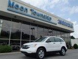 2010 Taffeta White Honda CR-V LX AWD #84357920