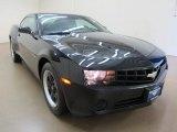 2010 Black Chevrolet Camaro LS Coupe #84357668