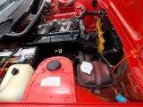 Triumph TR7 Engines