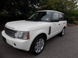 2006 Chawton White Land Rover Range Rover HSE #84358246