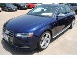 Audi S4 Colors