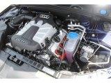 2014 Audi S4 Prestige 3.0 TFSI quattro 3.0 Liter FSI Supercharged DOHC 24-Valve VVT V6 Engine