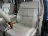 2007 Lincoln Navigator Ultimate 4x4 Camel/Sand Interior