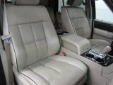 2007 Lincoln Navigator Ultimate 4x4 Front Seat