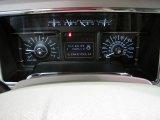 2007 Lincoln Navigator Ultimate 4x4 Gauges