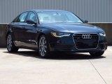 2014 Audi A6 3.0T quattro Sedan