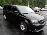 Dodge Grand Caravan Colors
