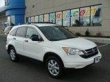 2011 Taffeta White Honda CR-V SE 4WD #84404502