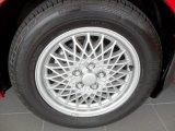1998 Chevrolet Cavalier Z24 Convertible Wheel