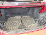 1998 Chevrolet Cavalier Z24 Convertible Trunk