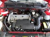 1998 Chevrolet Cavalier Engines