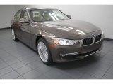 2013 Sparkling Bronze Metallic BMW 3 Series 328i Sedan #84404232