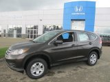 2013 Kona Coffee Metallic Honda CR-V LX AWD #84404384