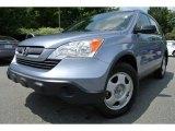 2007 Glacier Blue Metallic Honda CR-V LX #84404299