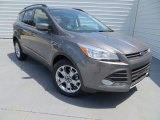 2014 Sterling Gray Ford Escape SE 2.0L EcoBoost #84404122