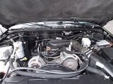 2003 Chevrolet S10 Engines