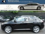 2013 Stargazer Black Lexus RX 350 AWD #84404091