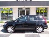 2011 Crystal Black Pearl Honda CR-V SE #84449972