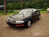 1993 Honda Prelude VTEC