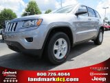 2014 Billet Silver Metallic Jeep Grand Cherokee Laredo #84449918
