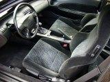 1993 Honda Prelude Interiors