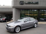 2011 Space Gray Metallic BMW 3 Series 335i xDrive Sedan #84450020
