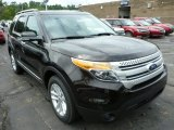 2014 Ford Explorer Kodiak Brown