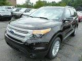 2014 Ford Explorer XLT 4WD Data, Info and Specs
