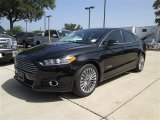 Ford Fusion 2014 Data, Info and Specs