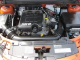 2006 Pontiac G6 Engines