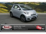 2014 Scion iQ Series Limited Edition