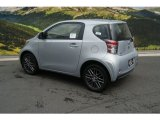 Scion iQ 2014 Data, Info and Specs