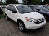 2011 Taffeta White Honda CR-V EX 4WD #84473094