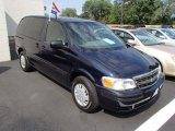 2004 Chevrolet Venture Plus Data, Info and Specs