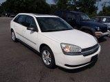 2005 White Chevrolet Malibu Maxx LS Wagon #84473100