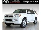 2013 Blizzard White Pearl Toyota 4Runner SR5 #84473119