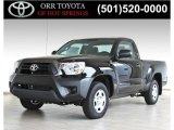 2013 Toyota Tacoma Regular Cab Data, Info and Specs