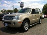 2004 Mercury Mountaineer V8 Premier AWD