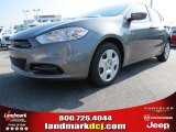 2013 Tungsten Metallic Dodge Dart SE #84477944