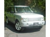 2005 Zambezi Silver Metallic Land Rover Range Rover HSE #84478188