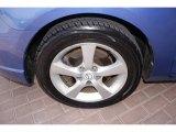 Mazda MAZDA3 2005 Wheels and Tires
