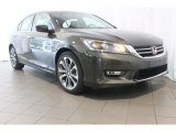 2013 Hematite Metallic Honda Accord Sport Sedan #84477798