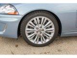 2010 Jaguar XK XK Convertible Wheel
