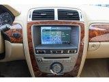 2010 Jaguar XK XK Convertible Controls