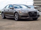 2014 Dakota Gray Metallic Audi A6 3.0T quattro Sedan #84478238
