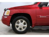 GMC Envoy 2002 Wheels and Tires