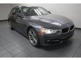 2013 Mineral Grey Metallic BMW 3 Series 328i Sedan #84478100